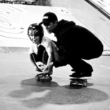 Actividades extraescolares en Vigo: Skate