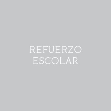 Actividades extraescolares en Vigo: Refuerzo escolar