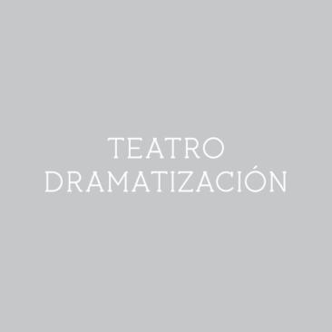 Actividades extraescolares en Vigo: Teatro (dramatización)